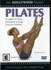 The Hollywood Trainer Pilates dvd