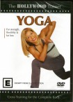 The Hollywood Trainer Yoga dvd
