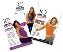 10 minute solution dvds
