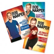 Bob Harper dvd montage