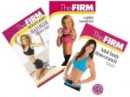 The Firm Workout DVDS