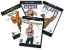 The Hollywood Trainer dvds