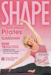 Winsor Pilates Slimdown