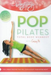 Pop Pilates Total Body Workout