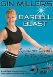 Barbell Blast Pump Style DVD