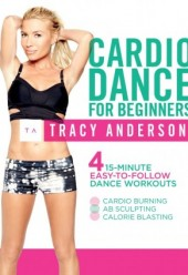 Tracy Anderson Cardio Dance For Beginners