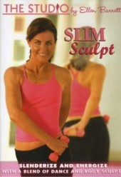 Ellen Barrett Slim Sculpt