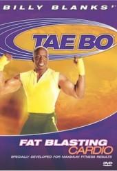 Tae Bo Fat Blasting Cardio
