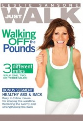 Just Walk Walk Off the Pounds
