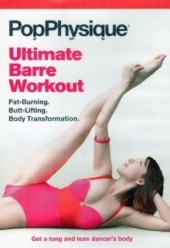 Pop Physique Ultimate Barre