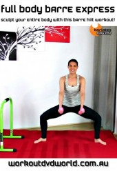 Full Body Barre Express Download