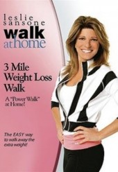 Leslie Sansone 3 Mile Weight Loss Walk