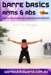 Barre Basics Arms and Abs Download