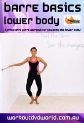 Barre Basics Lower Body Download