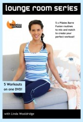 Lounge Room Series 5 Workout DVD