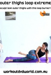 Outer Thigh Loop Extreme DVD