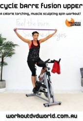 Cycle Barre Fusion Upper Band Download