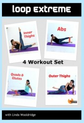 Loop Extreme 4 Workout DVD