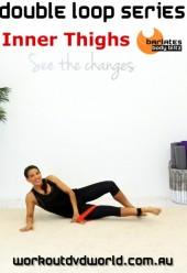 Double Loop Inner Thighs DVD
