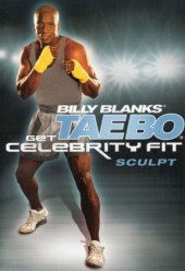 Tae bo get celebrity fit cardio review