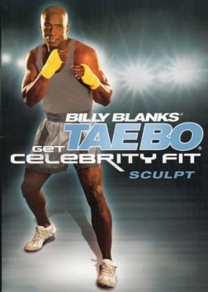 Tae Bo Get Celebrity Fit Sculpt