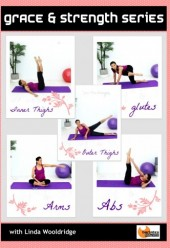 Grace and Strength 5 Workout DVD