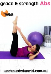 Grace and Strength Abs DVD