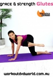 Grace and Strength Glutes DVD