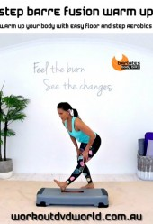Step Barre Fusion Warm Up Download