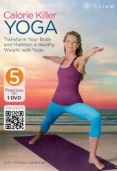 Calorie Killer Yoga – 5 Workouts