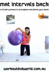 Mat Intervals Back DVD