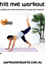 HIIT Mat Workout DVD