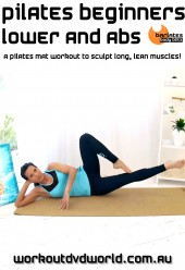 Pilates Beginners Lower and Abs Download