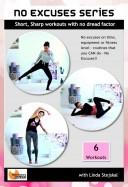 Barlates Body Blitz No Excuses Series 6 Workout DVD with Linda Stejskal